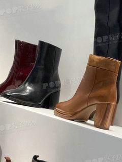 2020年3月米兰女鞋靴子展会跟踪234285