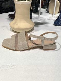2020年4月巴黎女鞋涼鞋展會跟蹤235999