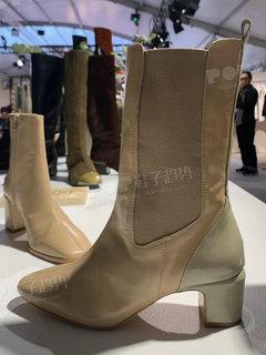 2020年4月巴黎女鞋靴子展會跟蹤236009