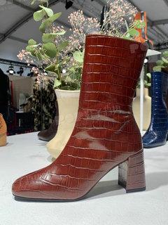 2020年4月巴黎女鞋靴子展會跟蹤236007