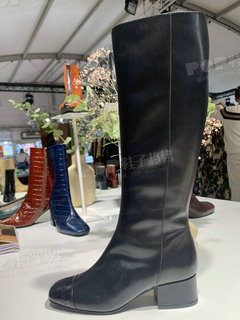 2020年4月巴黎女鞋靴子展會跟蹤236008