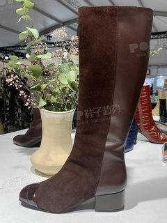 2020年4月巴黎女鞋靴子展會跟蹤236004