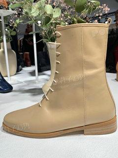 2020年4月巴黎女鞋靴子展會跟蹤236010