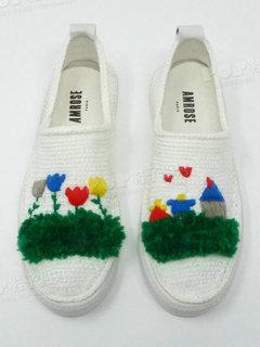 2020年4月巴黎女鞋運動鞋展會跟蹤235986