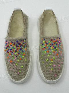 2020年4月巴黎女鞋運動鞋展會跟蹤235962