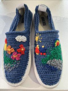 2020年4月巴黎女鞋運動鞋展會跟蹤235964