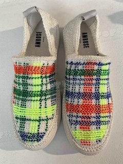 2020年4月巴黎女鞋運動鞋展會跟蹤235983