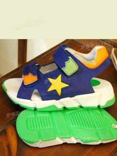2020年4月米兰童鞋凉鞋展会跟踪236031