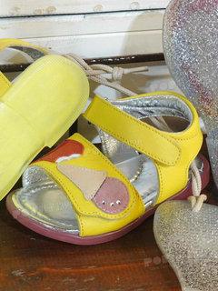 2020年4月米兰童鞋凉鞋展会跟踪236034