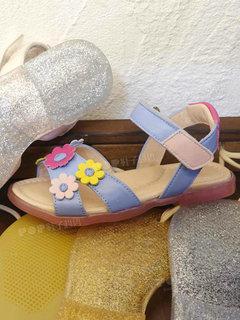 2020年4月米兰童鞋凉鞋展会跟踪236032