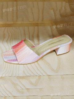 2020年4月米兰女鞋拖鞋展会跟踪236490