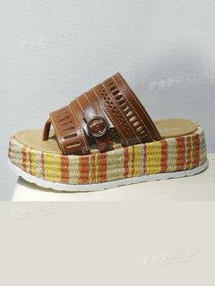 2020年4月米兰女鞋拖鞋展会跟踪236482
