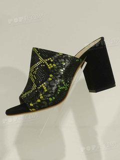 2020年4月米兰女鞋拖鞋展会跟踪236505
