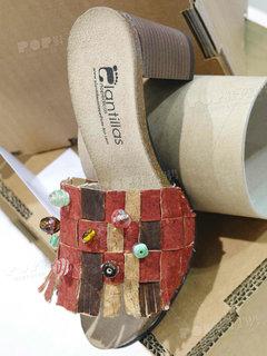 2020年4月米兰女鞋拖鞋展会跟踪236503