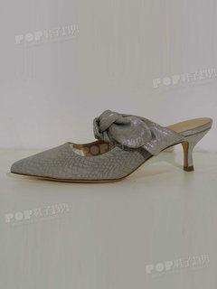 2020年4月米兰女鞋拖鞋展会跟踪236502
