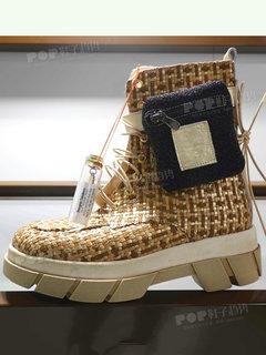 2020年4月米兰女鞋靴子展会跟踪236454