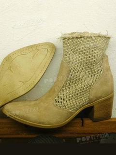 2020年4月米兰女鞋靴子展会跟踪236475