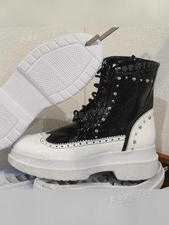 2020年4月米兰女鞋靴子展会跟踪236450