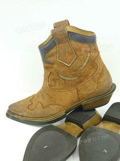 2020年4月米兰女鞋靴子展会跟踪236455