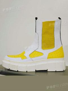 2020年4月米兰女鞋靴子展会跟踪236464