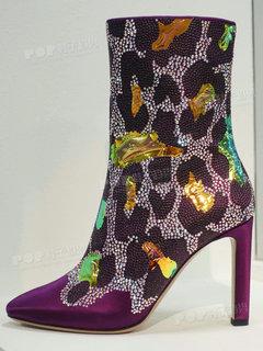 2020年4月米兰女鞋靴子展会跟踪236460