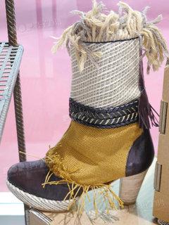 2020年4月米兰女鞋靴子展会跟踪236452