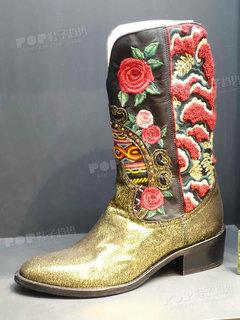 2020年4月米兰女鞋靴子展会跟踪236453