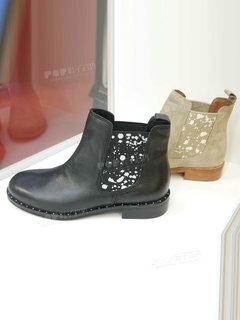 2020年4月米兰女鞋靴子展会跟踪236470