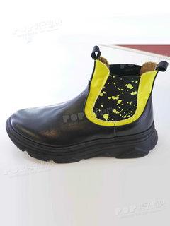 2020年4月米兰女鞋靴子展会跟踪236459