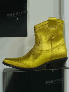 2020年4月米兰女鞋靴子展会跟踪236469