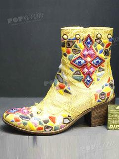2020年4月米兰女鞋靴子展会跟踪236448