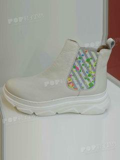 2020年4月米兰女鞋靴子展会跟踪236468