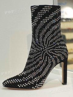 2020年4月米兰女鞋靴子展会跟踪236447