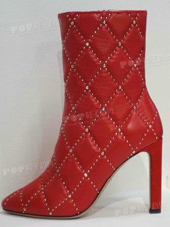 2020年4月米兰女鞋靴子展会跟踪236461