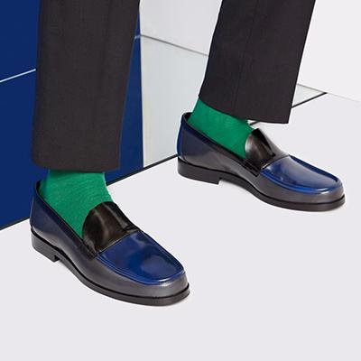 最新男鞋国际大牌