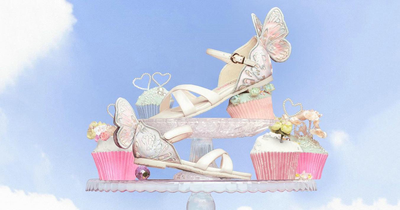 視覺盛宴--女鞋新款