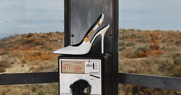个性风暴--订货会女鞋