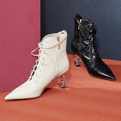 最新商拍靴款推荐