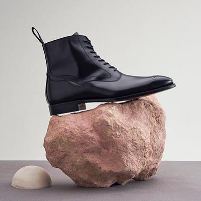 精选男士靴款赏析