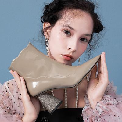 韩国最新靴款推荐