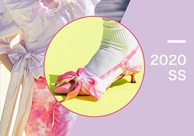 MSGM 新锐少女 | 2020春夏T台分析