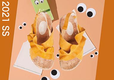 悠悠假日--2021春夏童鞋色彩趋势