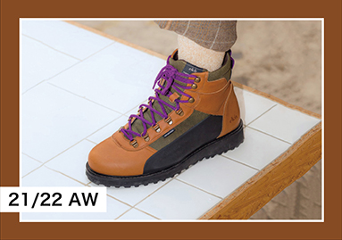 地外探险--21/22秋冬童鞋主题趋势