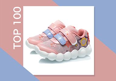 TOP100 | 2020年11月童鞋大数据分析