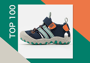 TOP100   2021年2月童鞋大数据分析
