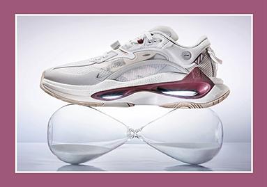 创新 & 实用--2022春夏运动鞋底型趋势